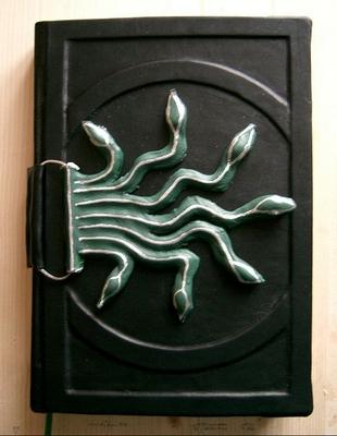 Black Wyvern Books