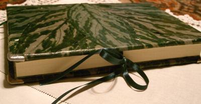 A Herbologist's Handbook